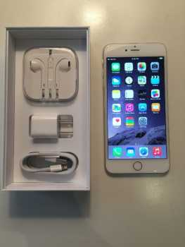wts iPhone 6 128gb Samsung S6 Edge.$400